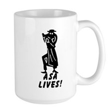 Cute Army security agency Mug