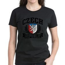 Czech Republic Tee