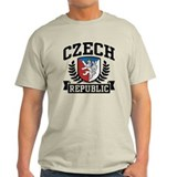 Czech Republic T-Shirt