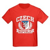 Czech Republic T
