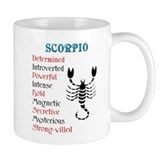 Scorpio Coffee Mug