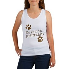 Unique Cougar Women's Tank Top