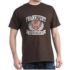 Frankfurt Germany T-Shirt