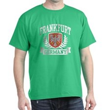 Frankfurt Germany T-Shirt