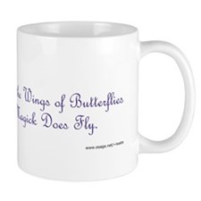 Butterfly Magick Mug