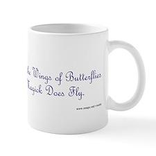 Butterfly Magick Small Mugs