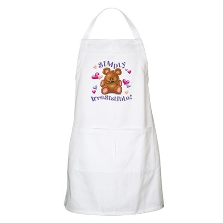 Simply Irresistible! Apron