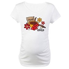 Flour Child Shirt