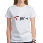 jBPM Women's T-Shirt