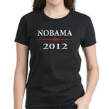 Nobama 2012 Tee