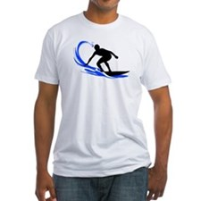 Wave Surfing Shirt