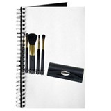 Cosmetic Brushes Journal