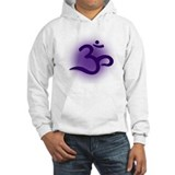 Purple OM Jumper Hoody