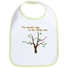 Cute Genealogical Bib