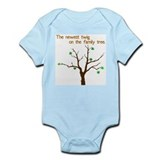 Cute Family Infant Bodysuit