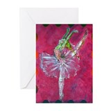 Dance of a lifetime Greeting Cards (Pk of 20)
