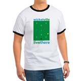 Croquet Wicketville T