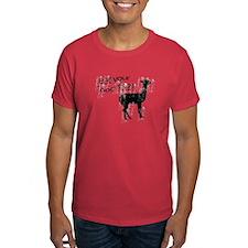 Unique Tina T-Shirt