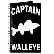 CAPTAIN WALLEYE Journal