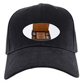 Games Backgammon Baseball Hat