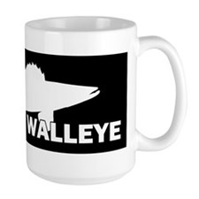 CAPTAIN WALLEYE Mug