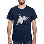 rodeo white T-Shirt