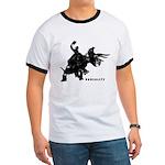 rodeo black T-Shirt