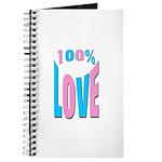 Maternity Love Journal