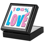 Maternity Love Keepsake Box