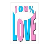 Maternity Love Postcards (Package of 8)