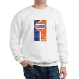 McQueens Speed Shop Sweatshirt