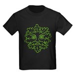 GreenMan Kids Dark T-Shirt
