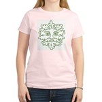 GreenMan Women's Light T-Shirt