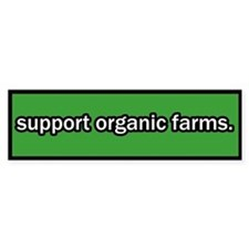 Support Organic Farms
