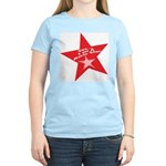 Movie Star Women's Pink T-Shirt