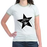 Movie Star Jr. Ringer T-Shirt