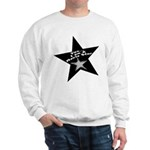 Movie Star Sweatshirt