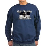 East Prussia Sweatshirt