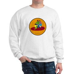Parents and Child Sweatshirt