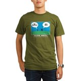 Math Jokes T-Shirt