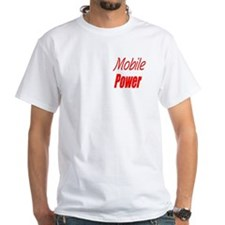 Mobile Power Shirt