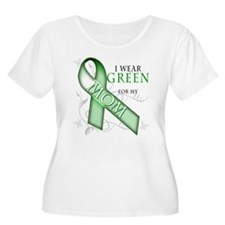 I Wear Green for my Mom T-Shirt