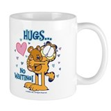Hugs...No Waiting! Small Mugs
