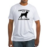 Protected by my Cane Corso Shirt
