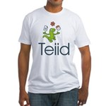 Teiid Fitted T-Shirt