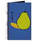 The Pear Journal