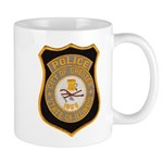 Chester Illinois Police Mug