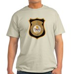 Chester Illinois Police Light T-Shirt