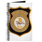 Chester Illinois Police Journal