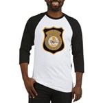 Chester Illinois Police Baseball Jersey